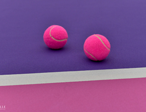 Les deux nouveaux terrains de tennis couverts de Granville inaugurés
