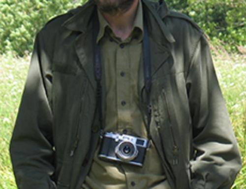 Thomas Jouanneau expose à Plein Format