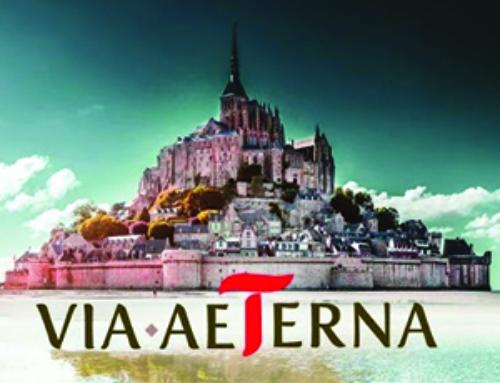 Via Aeterna 2020, le festival de musique du Mont-Saint-Michel et sa baie, est officiellement lancé !