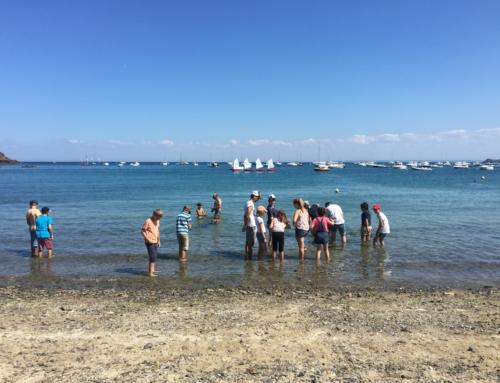 Enfance et jeunesse : les inscriptions aux séjours d'été 2019 ouvrent le 15 avril