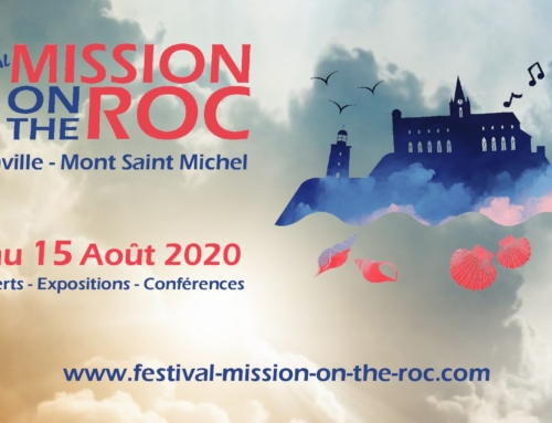 Une 5ème édition pour le Festival Mission On The Roc à Granville