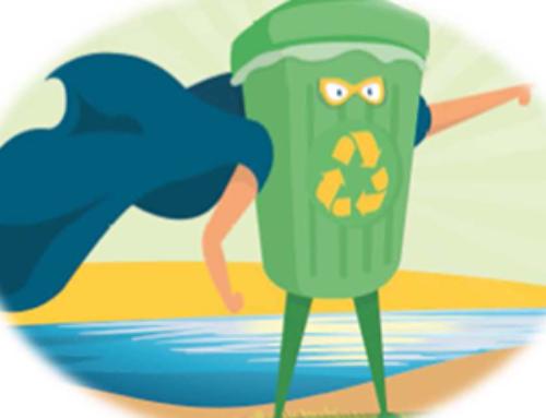 Venez découvrir le monde des déchets avec l'Agora et la déchèterie