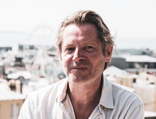 Denis Dubois, un manufacteur d'images à suivre