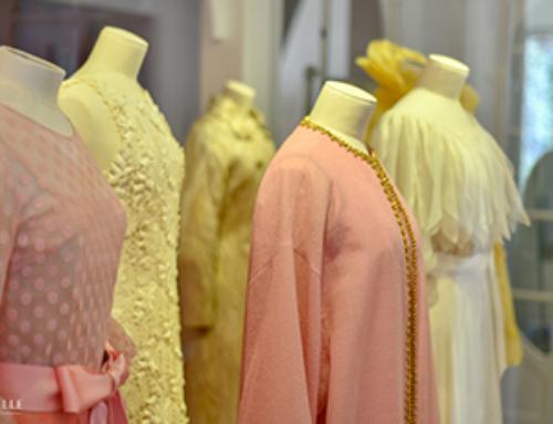 Le Musée Christian Dior rend hommage à Grace de Monaco