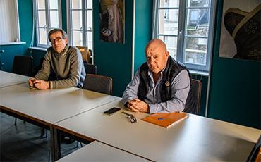 L'association EGEE transmet ses compétences et ses expériences dans les domaines de l'éducation, de l'emploi et de l'entreprise. ©Benoit.Croisy - Coll. Ville de Granville