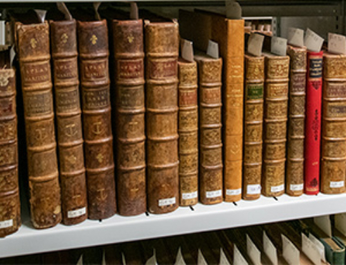 450 ans d'archives communales accessibles en ligne