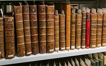 Les archives de Granville sont désormais en ligne. ©Benoit.Croisy - Coll. Ville de Granville