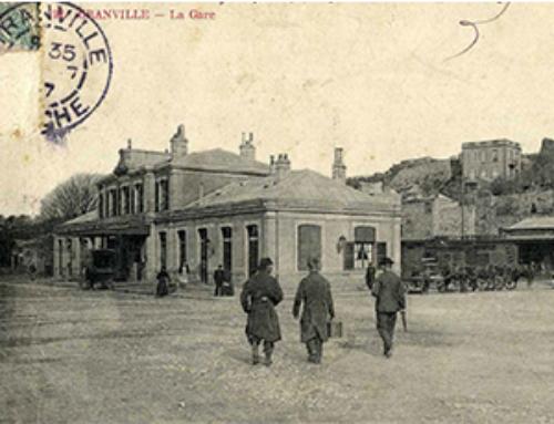 La ligne Paris-Granville souffle ses 150 bougies
