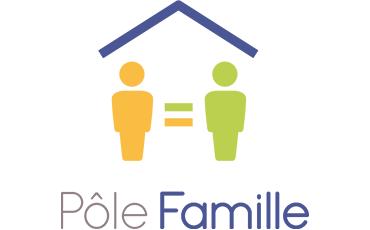 Le Pôle Famille a été créé il y a deux ans.