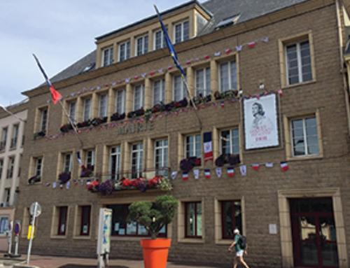 La Ville de Granville met à l'honneur la citoyenneté tout l'été