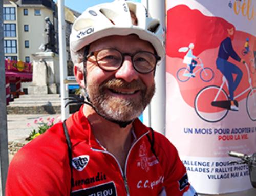 Le Club Cyclotourisme Granvillais vous invite à rouler avec lui !