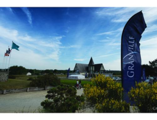 Tournoi prestigieux au golf de Granville Baie du Mont-Saint-Michel