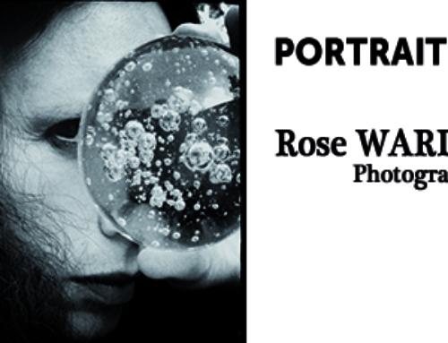 Rose Warda expose à Plein Format