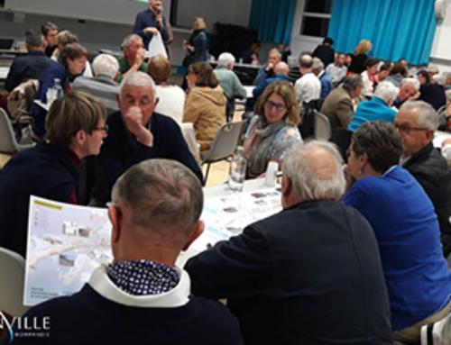 2030 Granville : le point sur la quatrième réunion publique consacrée aux espaces publics
