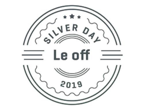 Silver Day – Le off : la journée événement mettant les seniors à l'honneur