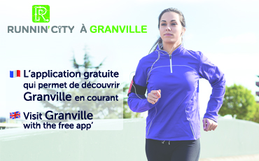 Application runnin'city Granville