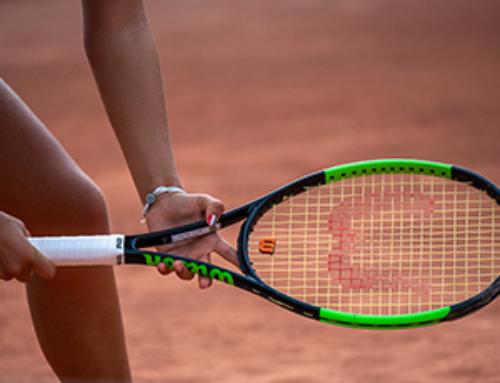 Un tournoi de tennis féminin du 3 au 5 août au Tennis-Club de Granville
