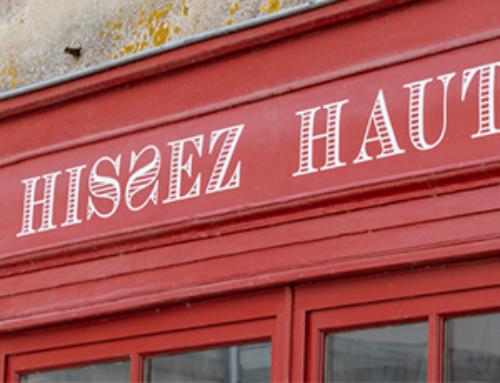 Hissez Haut fait connaître le travail de ses créateurs coups de coeur depuis un an