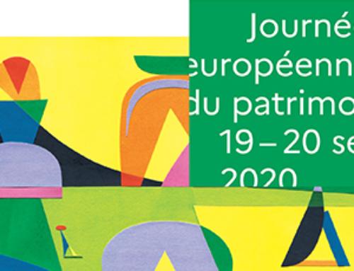 Vivez au rythme des 37e Journées Européennes du Patrimoine