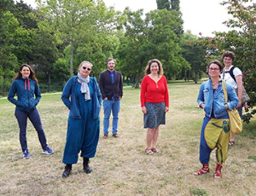 Suivez le fil vert à la découverte de la biodiversité au Val-ès-Fleurs samedi 1er août