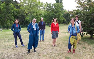Le collectif Zéro Pesticide 100 % Biodiversité organise un après-midi de sensibilisation à la biodiversité samedi 1er août à Granville.